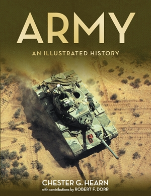 Army An Illustrated History
