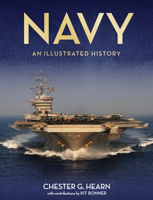 Navy An Illustrated History