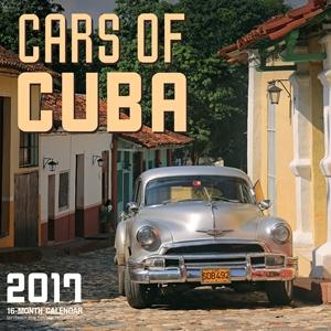 Cars of Cuba 2017