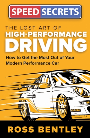 The Lost Art of High-Performance Driving