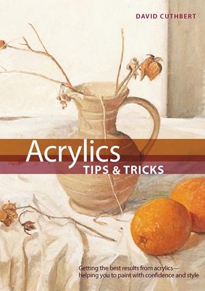 Acrylics Tips and Tricks