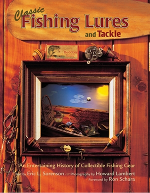 Classic Fishing Lures and Tackle