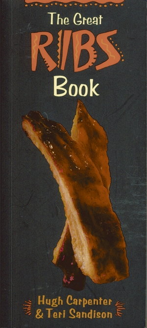 Great Ribs Book