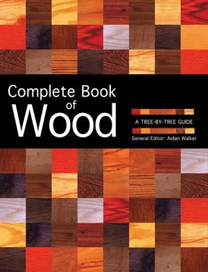 Complete Book of Wood
