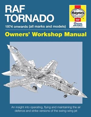 RAF Tornado 1974 onwards (all makes and models)