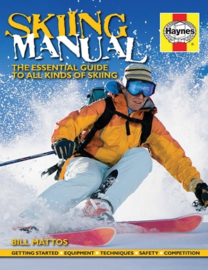 Skiing Manual The Essential Guide to Skiing