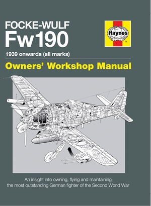 Focke Wulf FW190 Manual