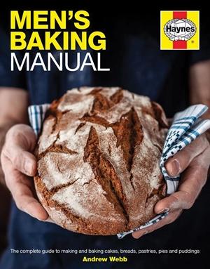 Men's Baking Manual