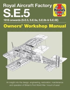 Royal Aircraft Factory S.E.5