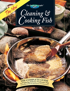 The New Cleaning & Cooking Fish