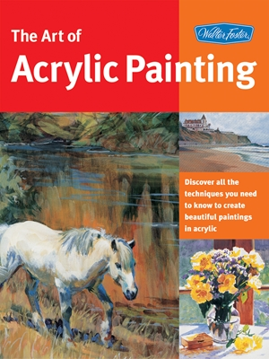 Art of Acrylic Painting