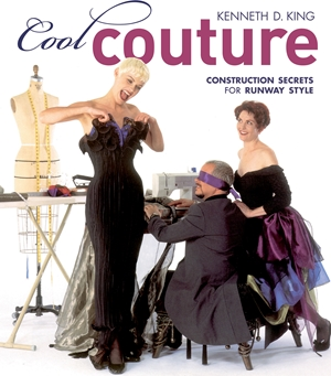 Cool Couture Construction Secrets for Runway Style