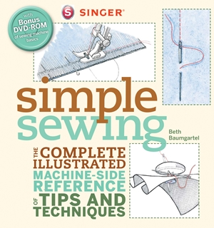 Singer Simple Sewing