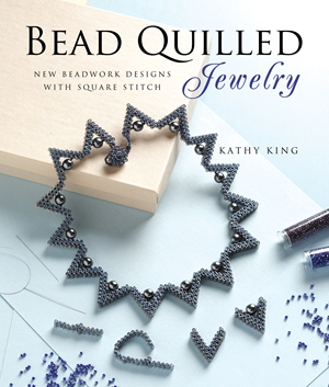 Bead Quilled Jewelry