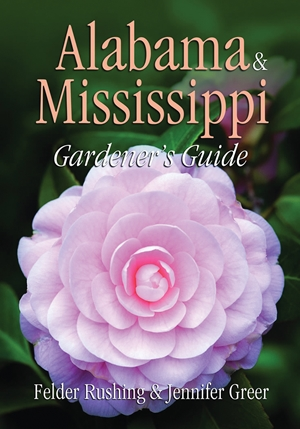 Alabama & Mississippi Gardener's Guide