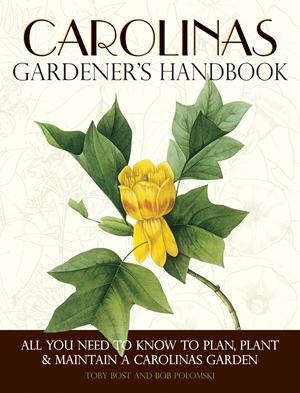 Carolinas Gardener's Handbook