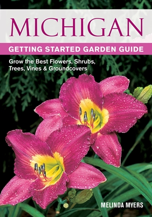 Michigan Getting Started Garden Guide