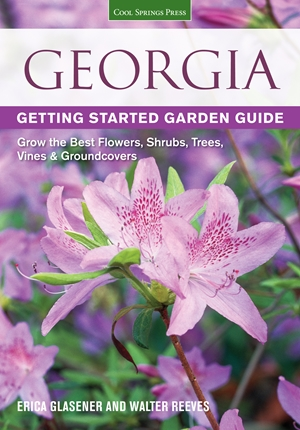 Georgia Getting Started Garden Guide