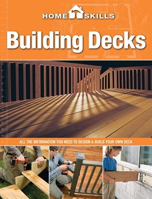 HomeSkills: Building Decks