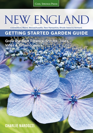New England Getting Started Garden Guide