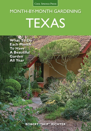Texas Month-by-Month Gardening
