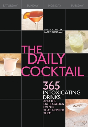 The Daily Cocktail