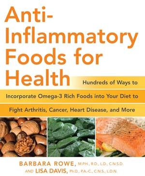 Anti-Inflammatory Foods for Health