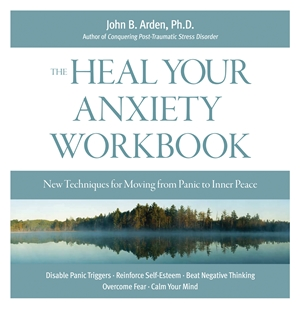 Heal Your Anxiety Workbook