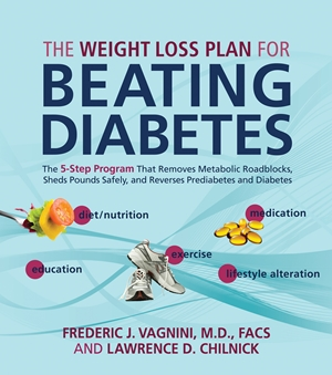 The Weight Loss Plan for Beating Diabetes