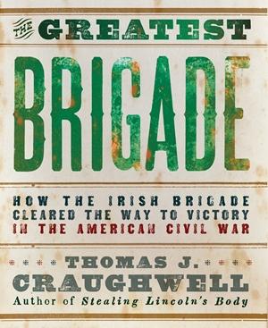 The Greatest Brigade