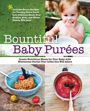 Bountiful Baby Purees
