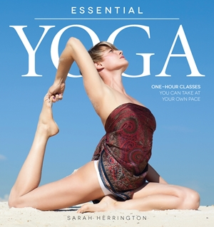 Essential Yoga One-Hour Classes You Can Take at Your Own Pace