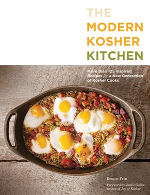 The Modern Kosher Kitchen