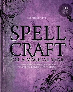 Spellcraft for a Magical Year