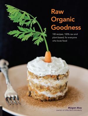 Raw Organic Goodness