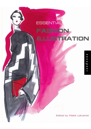 Essential Fashion Illustration