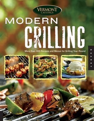 Vermont Castings' Modern Grilling