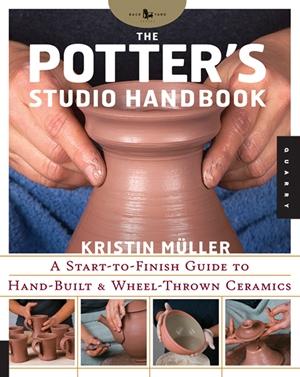 Potter's Studio Handbook