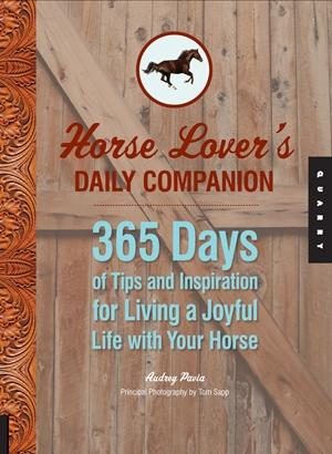 Horse Lover's Daily Companion