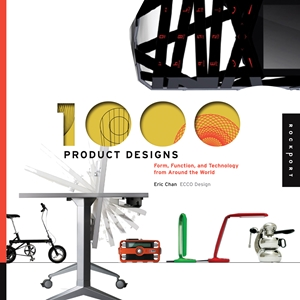 1,000 Product Designs