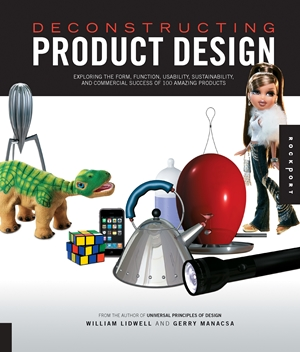 Deconstructing Product Design