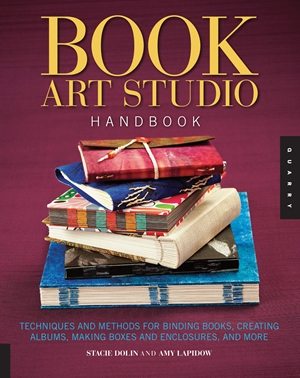 Book Art Studio Handbook