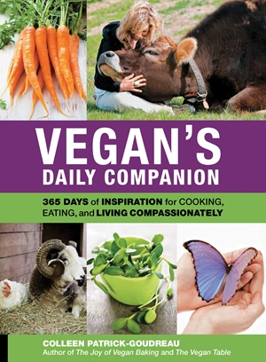 Vegan's Daily Companion