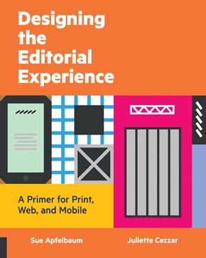 Designing the Editorial Experience