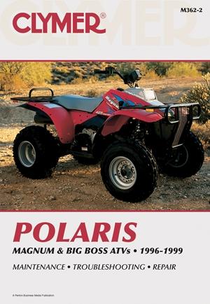 Polaris Magnum and Big Boss 1996-1999