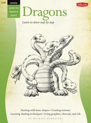 Drawing: Dragons