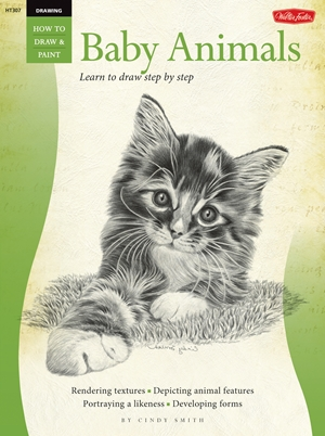 Drawing: Baby Animals