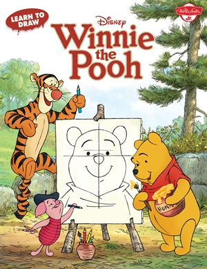 Learn to Draw Disney's Winnie the Pooh