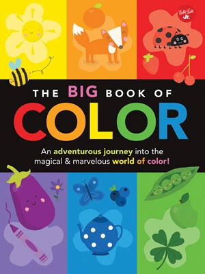 The Big Book of Color