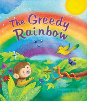 The Greedy Rainbow